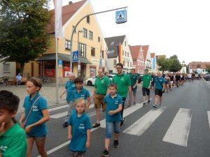 Bürgerfest in Allersberg @ Allersberg   Bayern   Deutschland