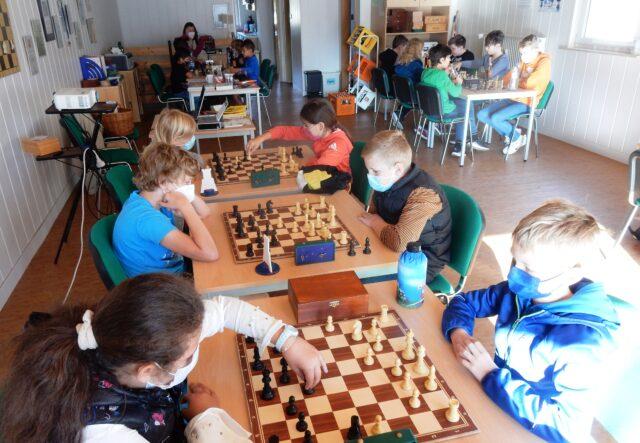Schach: Übungsabend @ ASC-Vereinsheim   Allersberg   Bayern   Deutschland